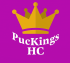 PUCKINGS HC