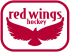 Red Wings - Syysturnaus 2013